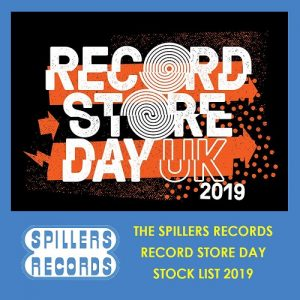 Spillers Records | The oldest record shop in the world